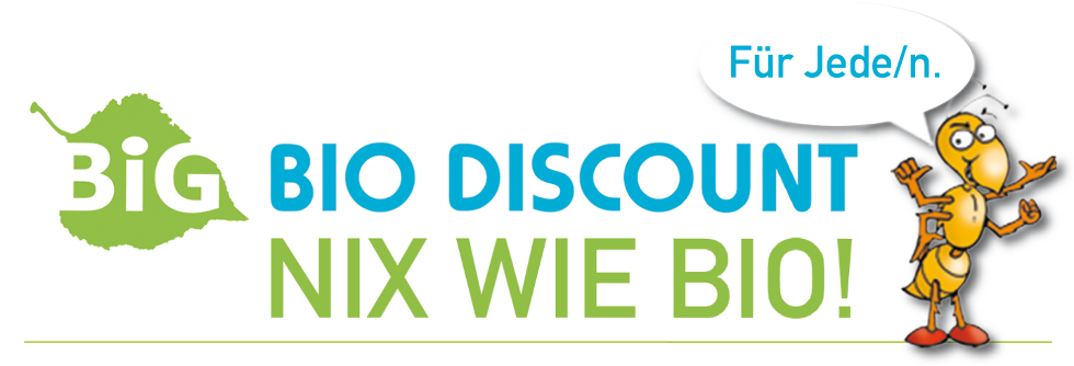 BiG-BioDiscount